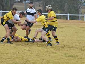 Water Rats stumble in finals but can still claim premiership