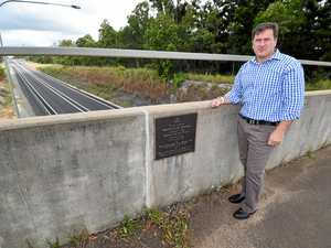Wide Bay MP accuses State Govt of dragging its feet on hwy