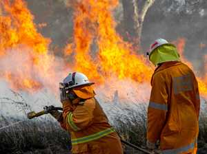 FIRE BAN: Dangerous conditions could cause rise in bushfires