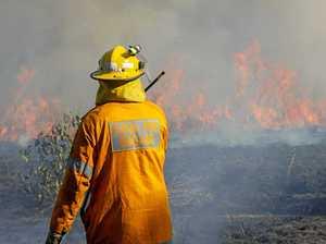 Firies put in last ditch prep as bushfire season begins