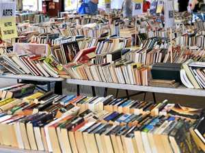 Toowoomba gets ag boost after 4000 books donated to schools