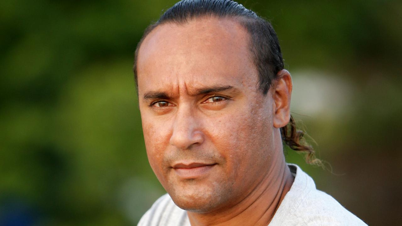 Torres Strait Island Regional Council mayor Fred Gela.