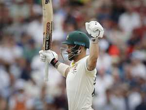 Australia crushes England in the first Ashes Test