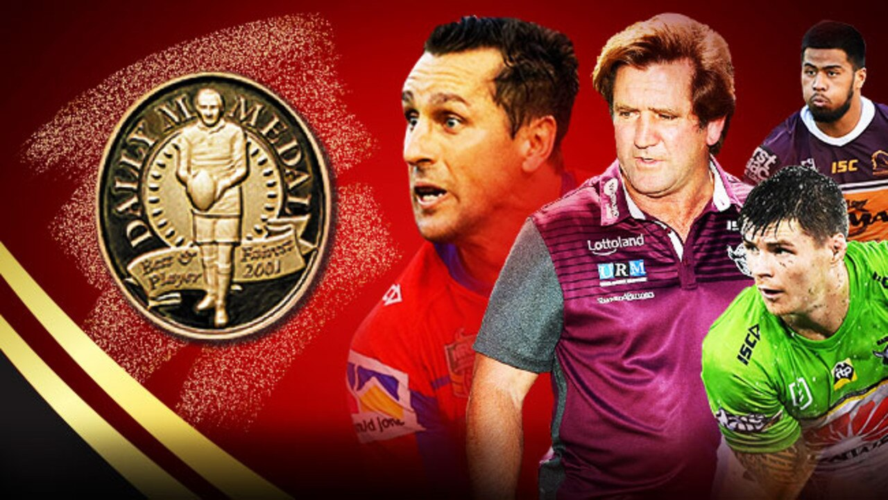 Fans vote their Dally M Award winners, via Phil Rothfield and Adam Mobbs.