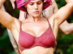 Survivor star's bikini secret weapon