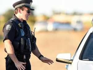 Cop offered reward for handing out most fines