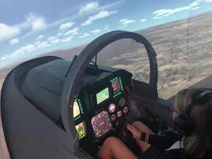 RGGS Flight Simulator