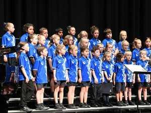 2019 M'boro Eisteddfod - Primary Choirs, Instrumental
