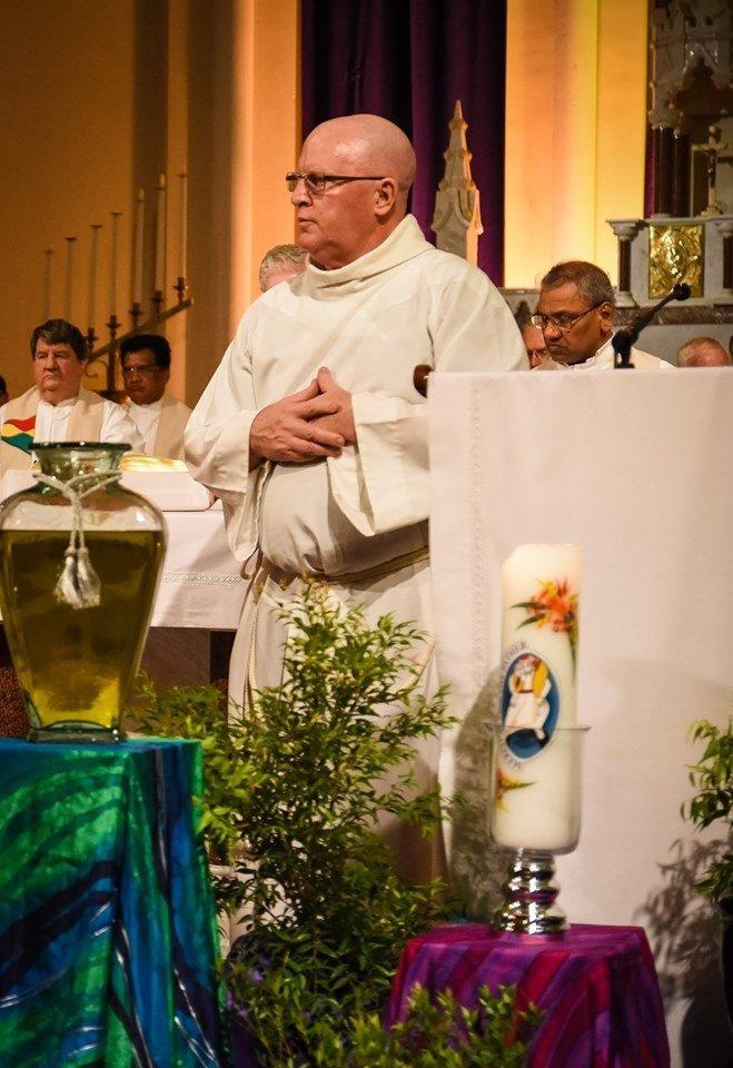 Fr Peter Schultz