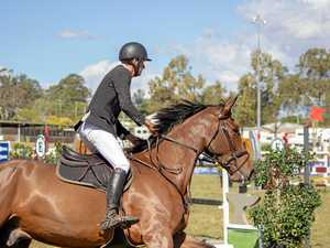 Gatton World Cup Qualifier