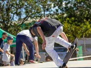 Skate Titans 2019