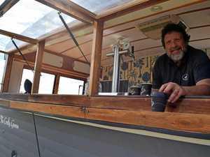 New coffee business rolls into Bargara