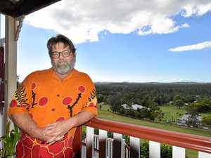 Hervey Bay man aiming to reach 67 donors in time for b'day