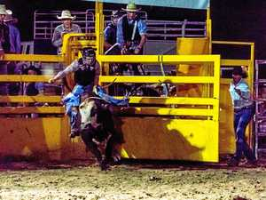 Date set for Warwick Cowboys to pull on boots for rodeo