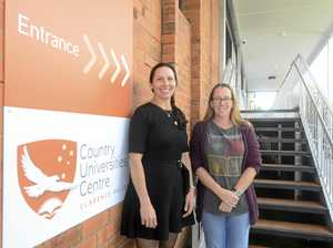 Doors open for Valley student's first day
