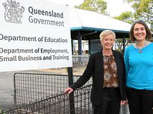 The two women set to shape the future of Bundy's schools