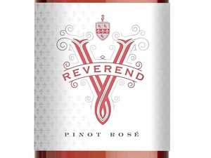 WINE REVIEW: We can say praise be to Reverend V