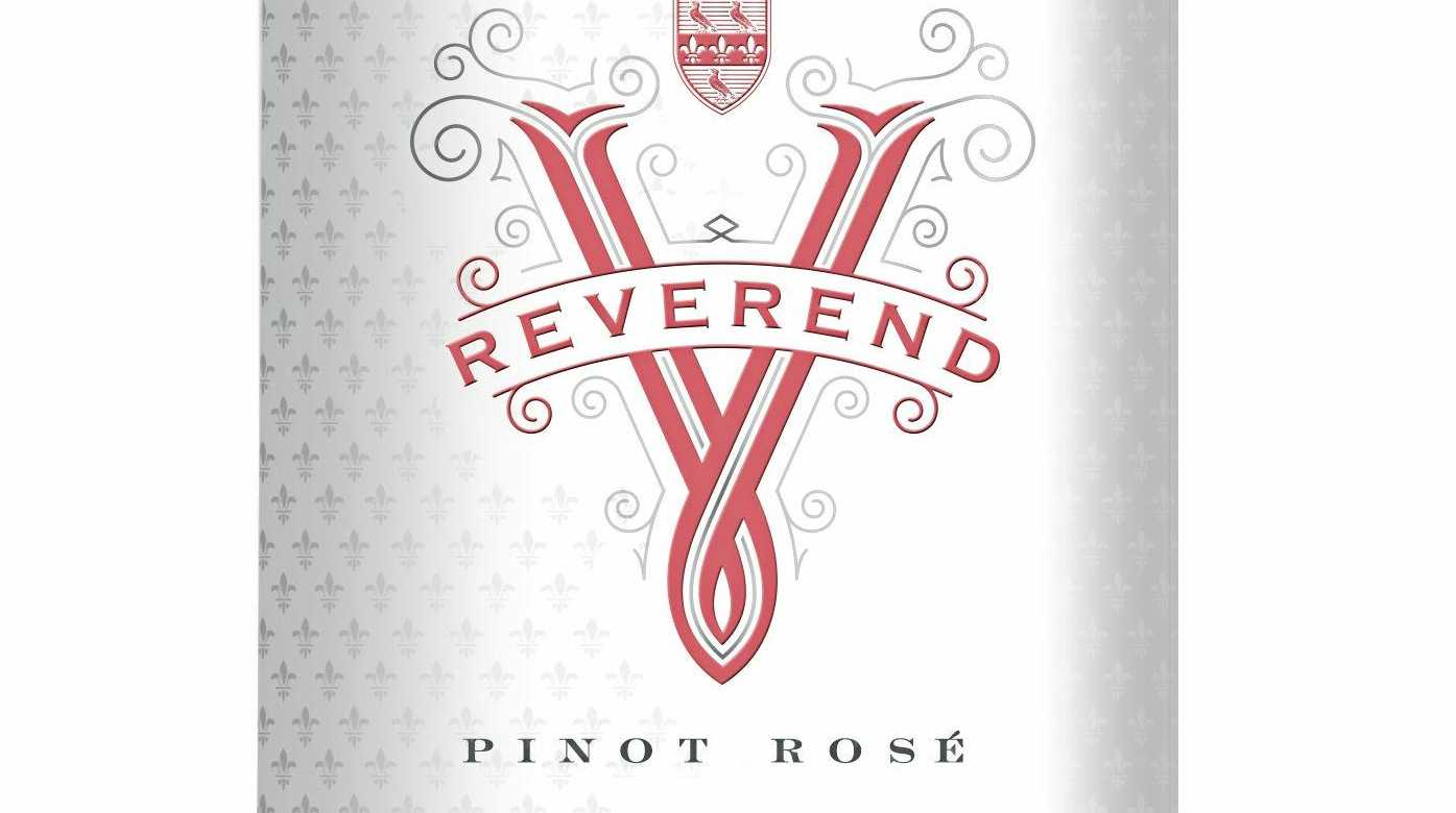 REV V, PINOT ROSÉ, 2018 MARGARET RIVER SINGLE VINEYARD
