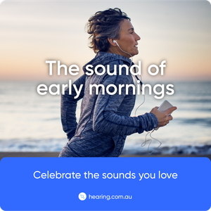 Rediscover the sounds you love... join us at our Maroochydore Centre as we demonstrate the latest in assistive listening devices.
