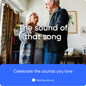 Rediscover the sounds you love... join us at our Caloundra Centre as we demonstrate the latest in assistive listening devices.