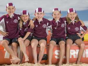 Kids get ready for fun-filled summer with Nippers