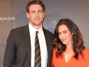 Megan Gale's wedding plans revealed