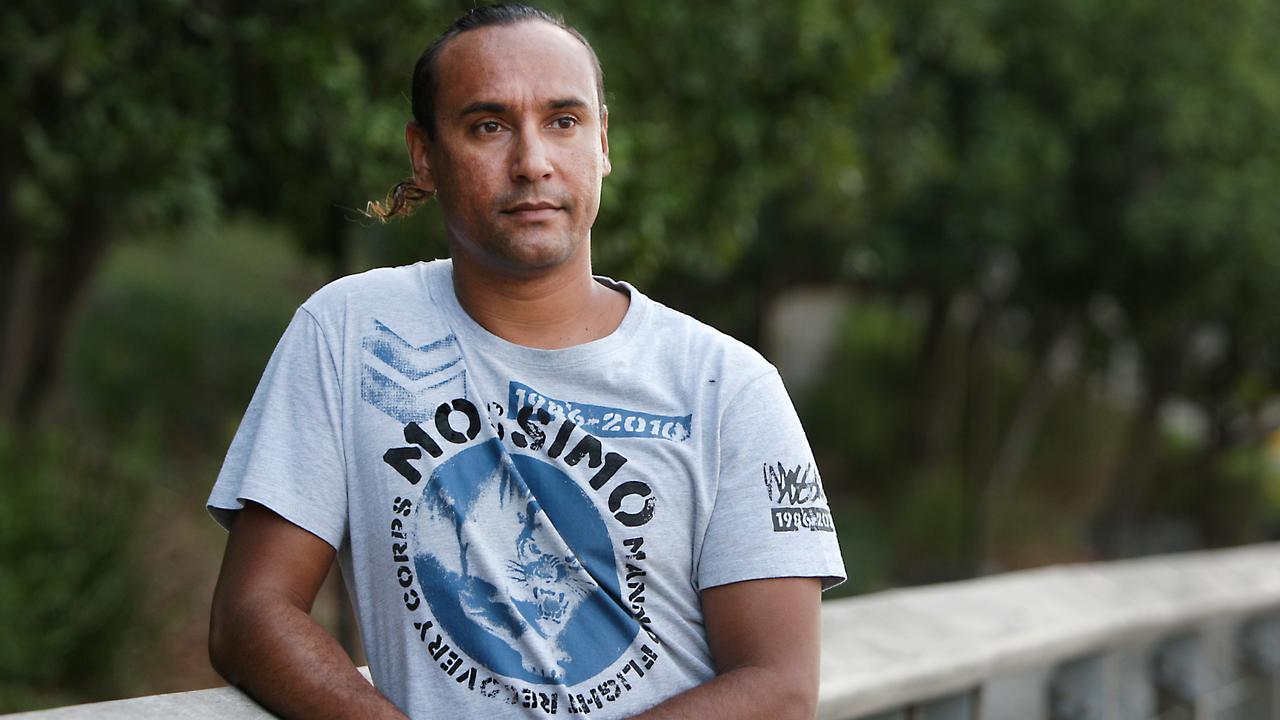 Mayor of Torres Strait Island Regional Council Fred Gela.
