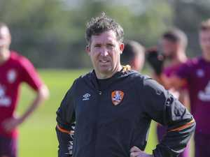 Fowler backs Roar to cause a Cupset