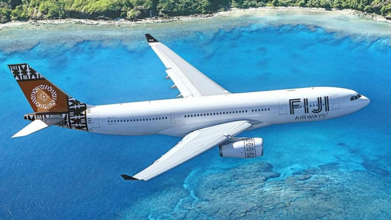 Fiji Airways have launched a stunning deal.