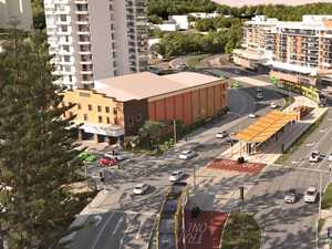 'We're all aboard:' Burleigh light rail's green light