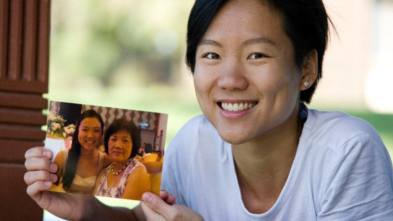 The final hours of Mareia Teh's life still haunt her daughter Belinda.