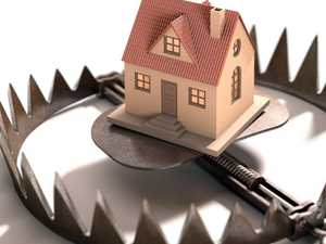 Property lending softens again: RBA