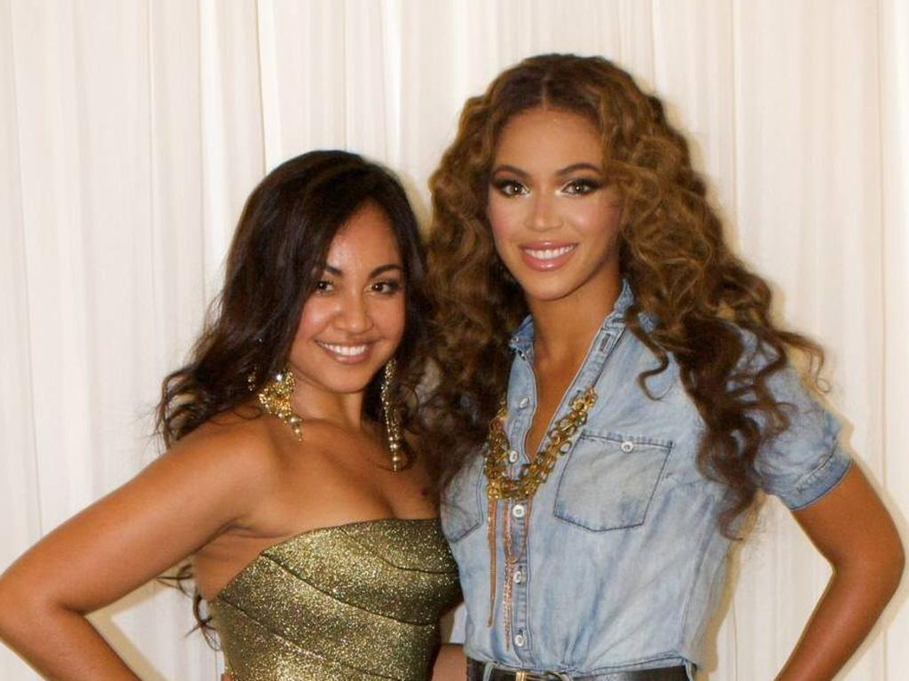 Mauboy's career has included being Beyonce's support act during her 2009 Australian tour.