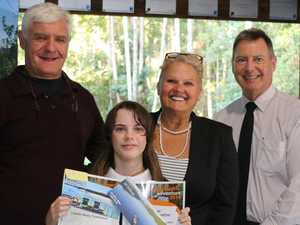 Tewantin students take out Coast-wide eco competition