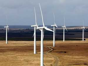 Govt approves $128m wind farm, creating 100 new jobs