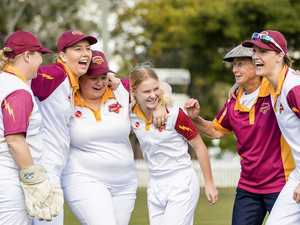 Are you a woman interested in playing cricket? Here's your chance