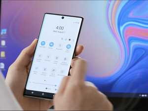 Samsung Galaxy Note 10: first impressions