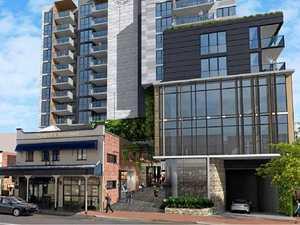 Hopes for $40M luxury CBD development fading