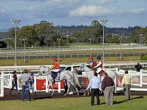 How racing helps Toowoomba