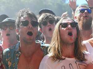CANCELLED: Shock decision on Falls Festival Byron Bay