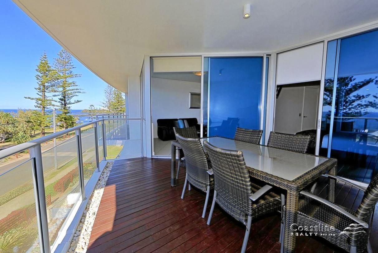 FOR SALE: Retired NRL great Greg Inglis has listed his Bargara unit for $100,000 less than he paid for it in 2008.
