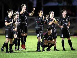 Next four weeks are biggest in Magpies Crusaders' history