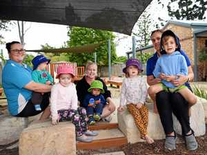 EDUCATION: Maryborough childcare gets federal funding boost