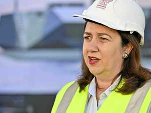 EXCLUSIVE: Premier demands Ipswich cash from Prime Minister