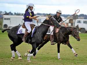 Big dry forces relocation of Killarney polocrosse carnival