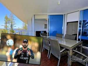 Look inside: Inglis set to take $100K hit on Bargara unit