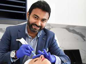 New beauty clinic to inspire love of own skin