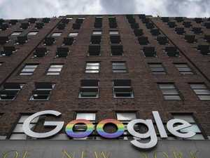 GOOGLE: Maternity leave memo instantly goes viral