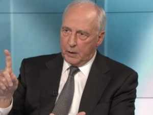 Keating reveals why Bill Shorten lost the election