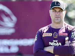 'Sick of it': Fed-up Seibold demands action